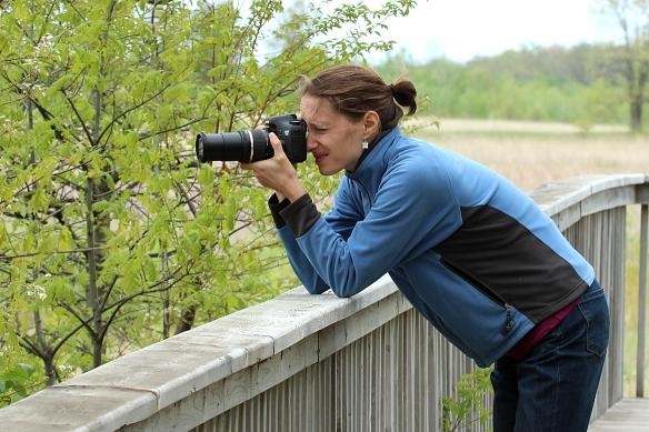 backyard biology blogger