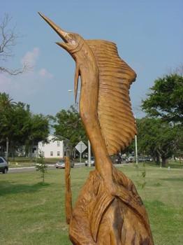 wood carving minnesota