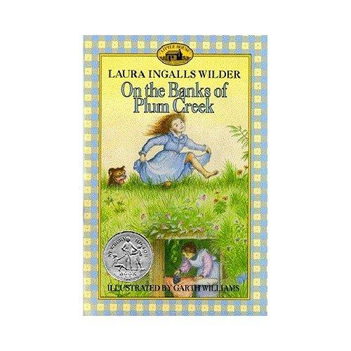Book 4 of the series by Laura Ingalls Wilder.
