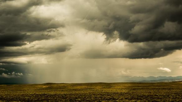 wyoming thunderstorm