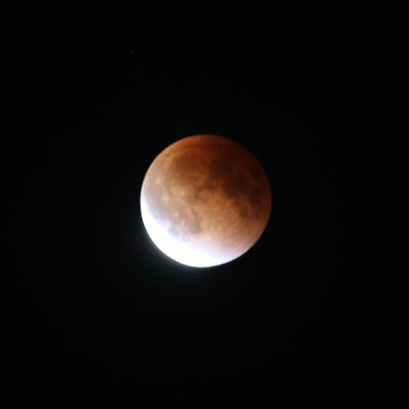 lunar eclipse-penumbra shadow-