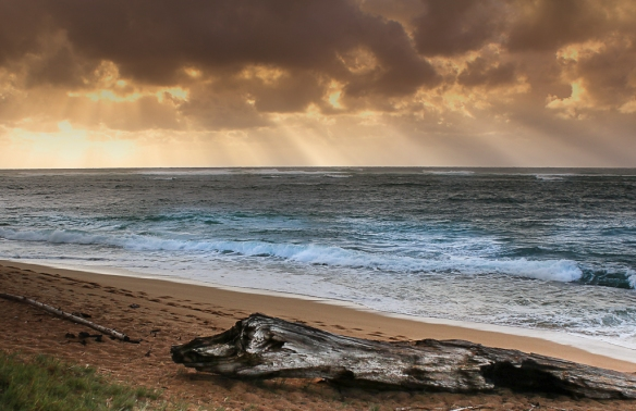 kauai sunrise-