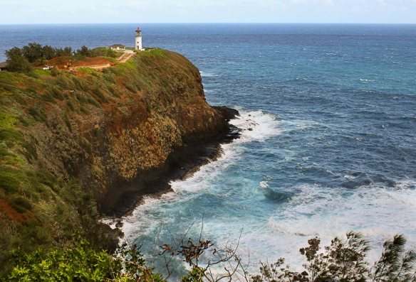 kilauea lighthouse-