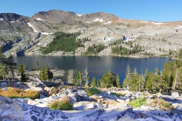 Desolation Wilderness, Sierra Nevada