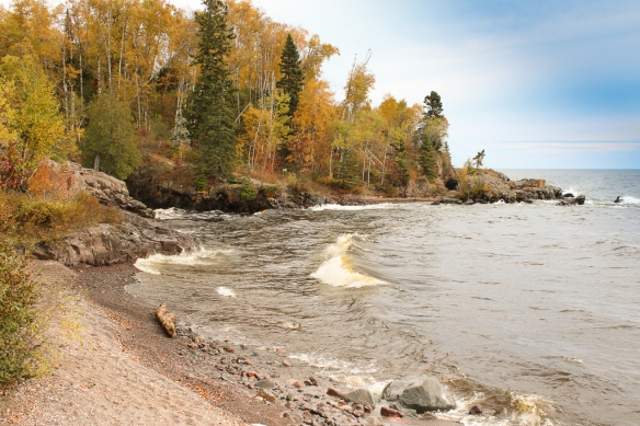 temperance-river-Minnesota