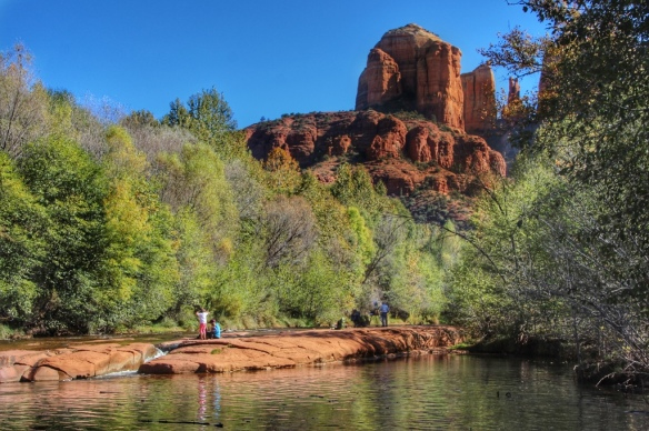 Oak Creek, Sedona AZ
