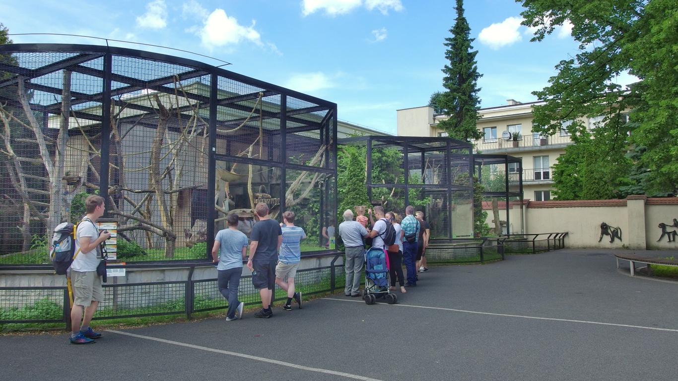 نتيجة بحث الصور عن Warsaw zoo warsaw