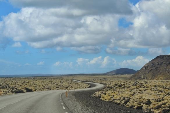 Iceland weather