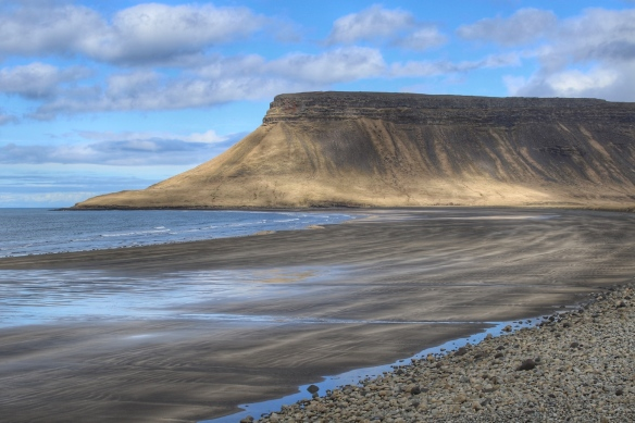 North coast, Snaefellsness peninsula, Iceland