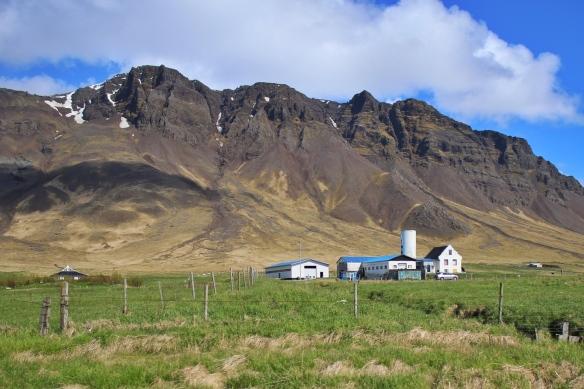 Iceland, south coast