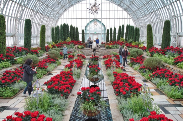 Combo conservatory, St. Paul, MN